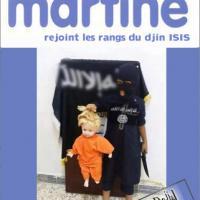 Martine chez le djinn isis