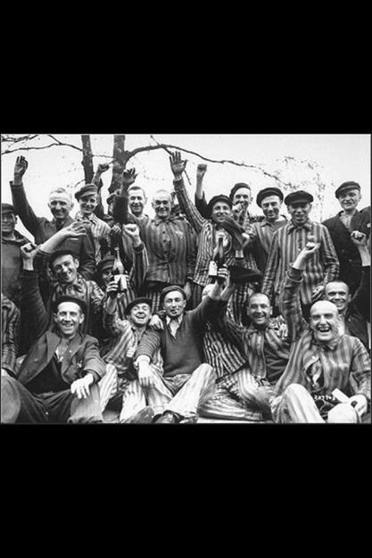 juifs camps