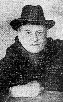 Aleister crowley 1929