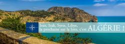 Algerie otan