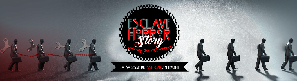 Esclave Horro Story la sagesse du non consentement