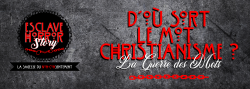 D ou sort le mot christianisme