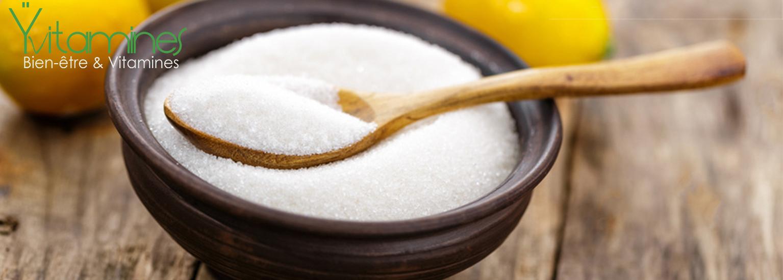 Energie et defense vitamine c pot 250g 500g yvitamine