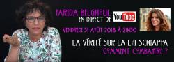 Farida belghoul vs loi schiappa