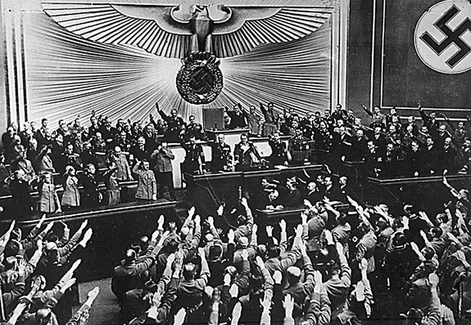 Hitler team