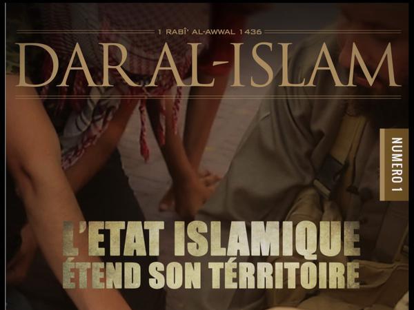 Isis magazine
