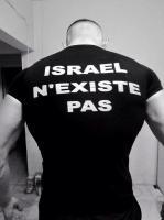 Israel n existe pas