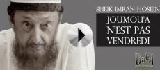 Joumou a n est pas vendredi sheik imran hosein