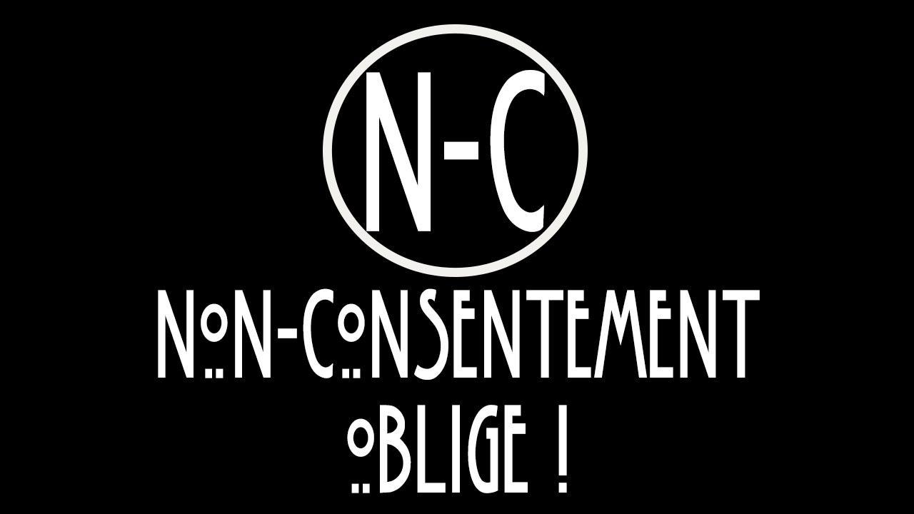 Non consentement oblige