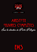Pdf aristote oeuvres completes