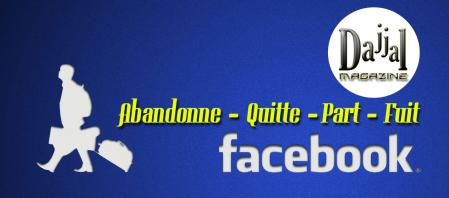 Quitte facebook2 dajjal magazine