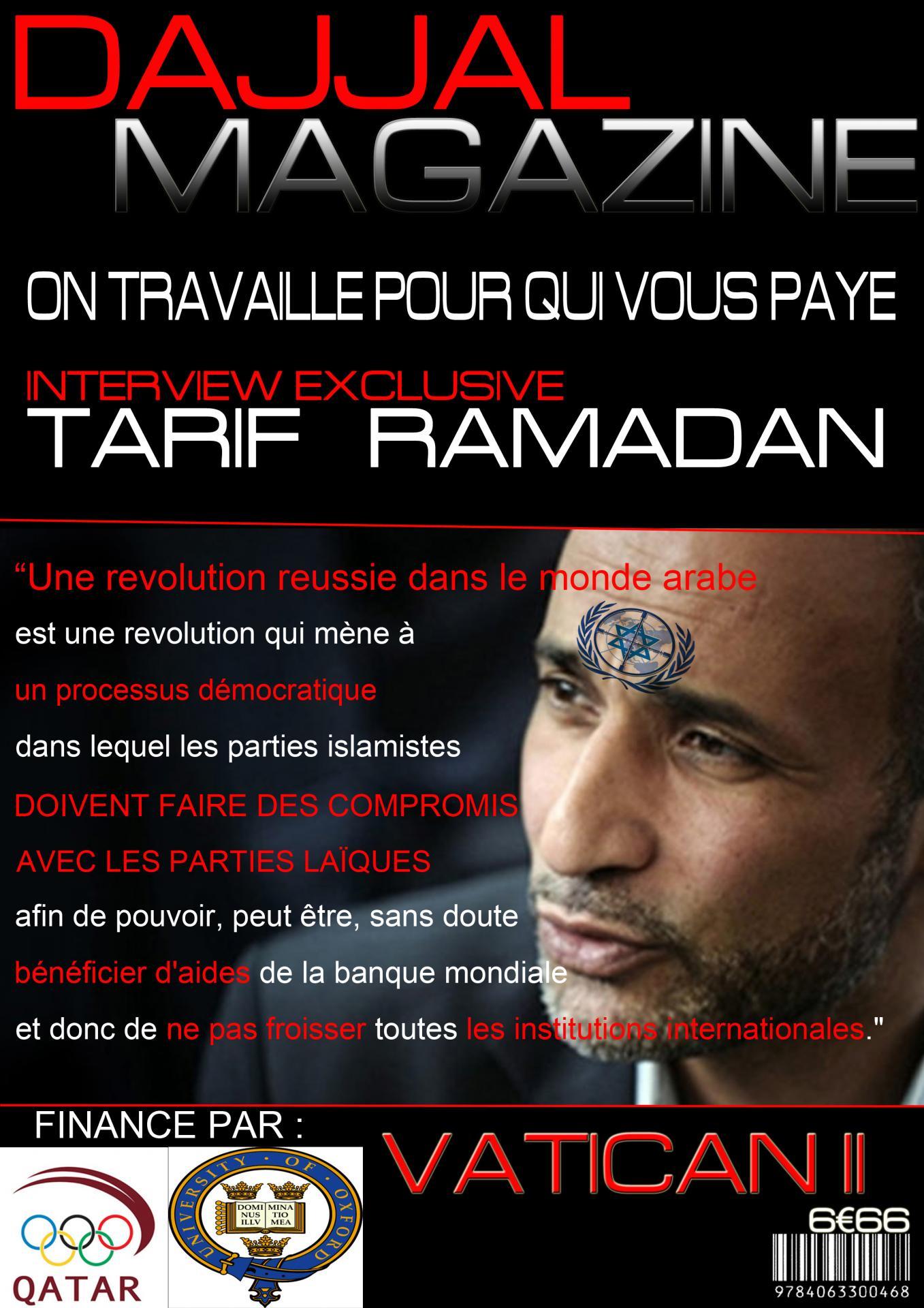 Tarif ramadan