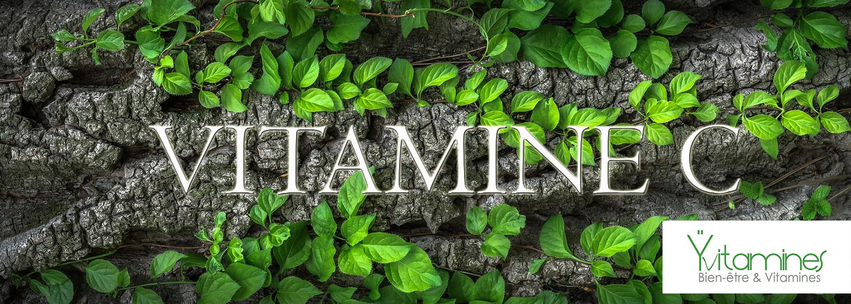 Vitamine c yvitamines