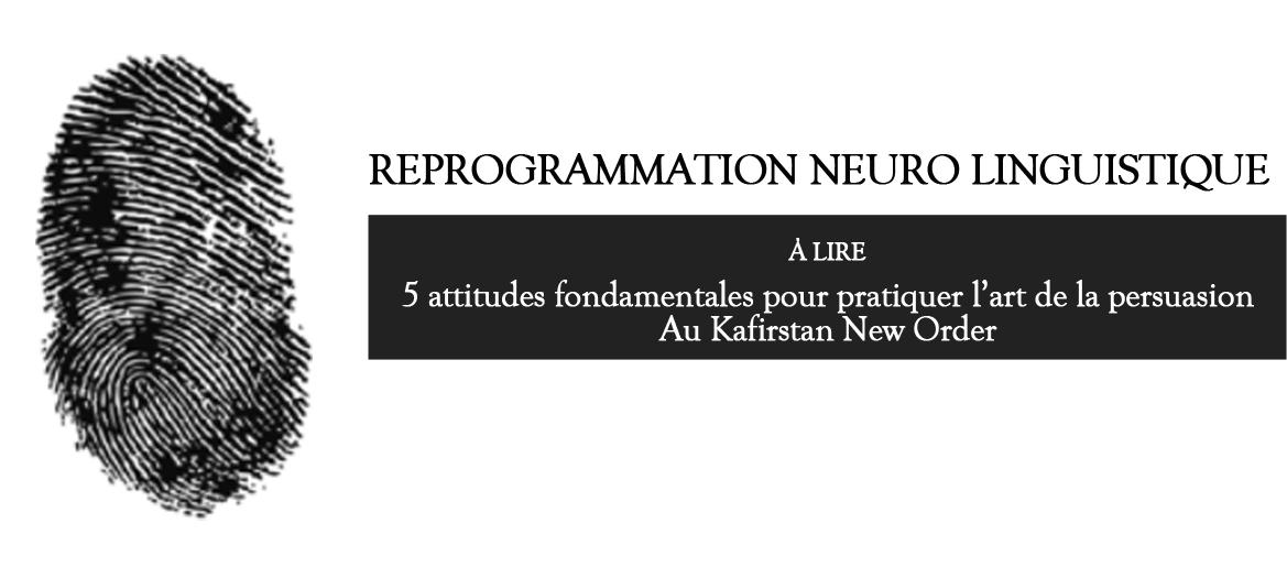 Reprogrammation neuro linguistique